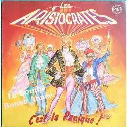 Les Aristocrates – La Bomba