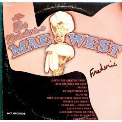 Mae West – The Fabulous...