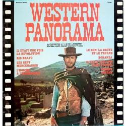 Alan Blackwell – Western...