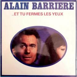 Alain Barrière – ..Et Tu...