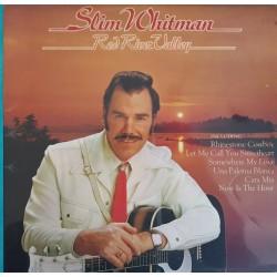 Slim Whitman – Red River...