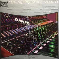 Living Presence Stereo Sampler