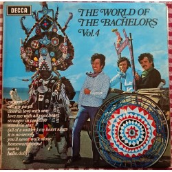 The Bachelors – The World...
