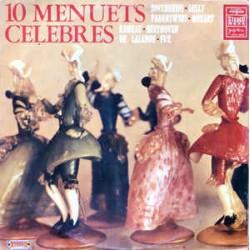 10 Menuets Célèbres 10...