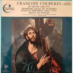 François Couperin Le Grand...