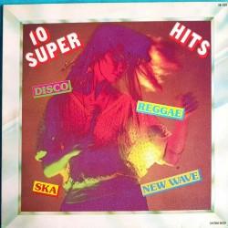 10 SUPER HIT