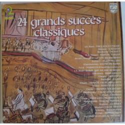 24 Grands Succès Classiques
