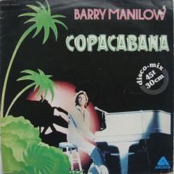 Barry Manilow Copacabana...