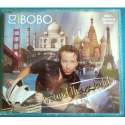 DJ BOBO AROUND THE WORLD...