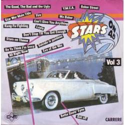 Stars On 45 Vol. 3