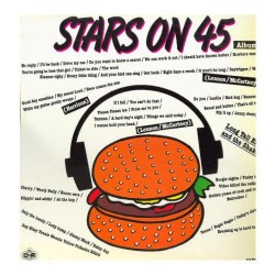 Stars On 45  Long Tall...