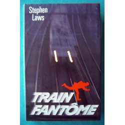 """ TRAIN FANTÔME "" STEPHEN..."