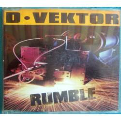 RUMBLE - D-VEKTOR (MAXI...