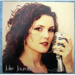 "ALBUM 1 CD JULIE JOURDAN  ""..."