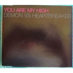 YOU ARE MY HIGH - DEMON VS...