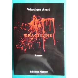 """"""" DRACULINE """" VÉRONIQUE..."""