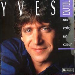 Yves Duteil Une Voix, Un...