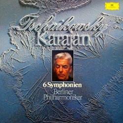 Tchaikovsky Karajan...