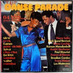 Danse Parade 64 Succès De...