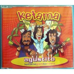 AGUSTITO - KETAMA (MAXI...