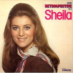 Sheila  Rétrospective N° 3