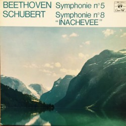Beethoven Schubert Paul...