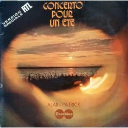 Alain Patrick  Concerto...
