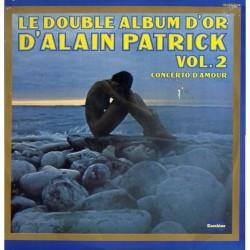 Alain Patrick  Le Double...