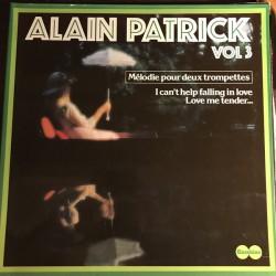 Alain Patrick Alain Patrick...
