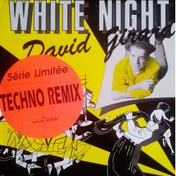 David Girard  White Night...