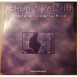 Johnny Kelvin ...
