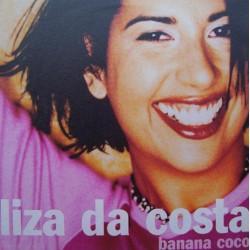Liza Da Costa  Banana Coco