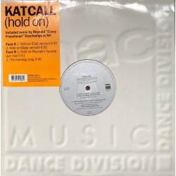 Kat Call  Hold On