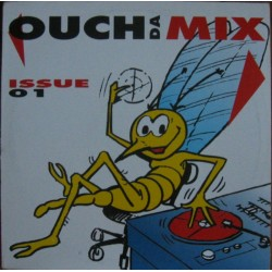 Ouch Da Mix  Issue 01