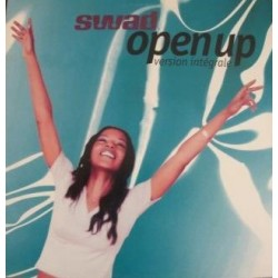 Swad Open Up