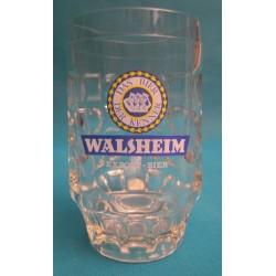 "CHOPE A BIERE "" WALSHEIM ""..."