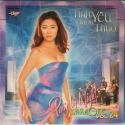 Laser disc karaoké Paris by...
