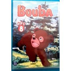 BOUBA Volume 8  DVD Ref 0482