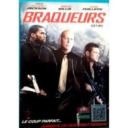 BRAQUEURS (DVD NON MUSICAL)...